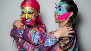 melbourne fashionfestival