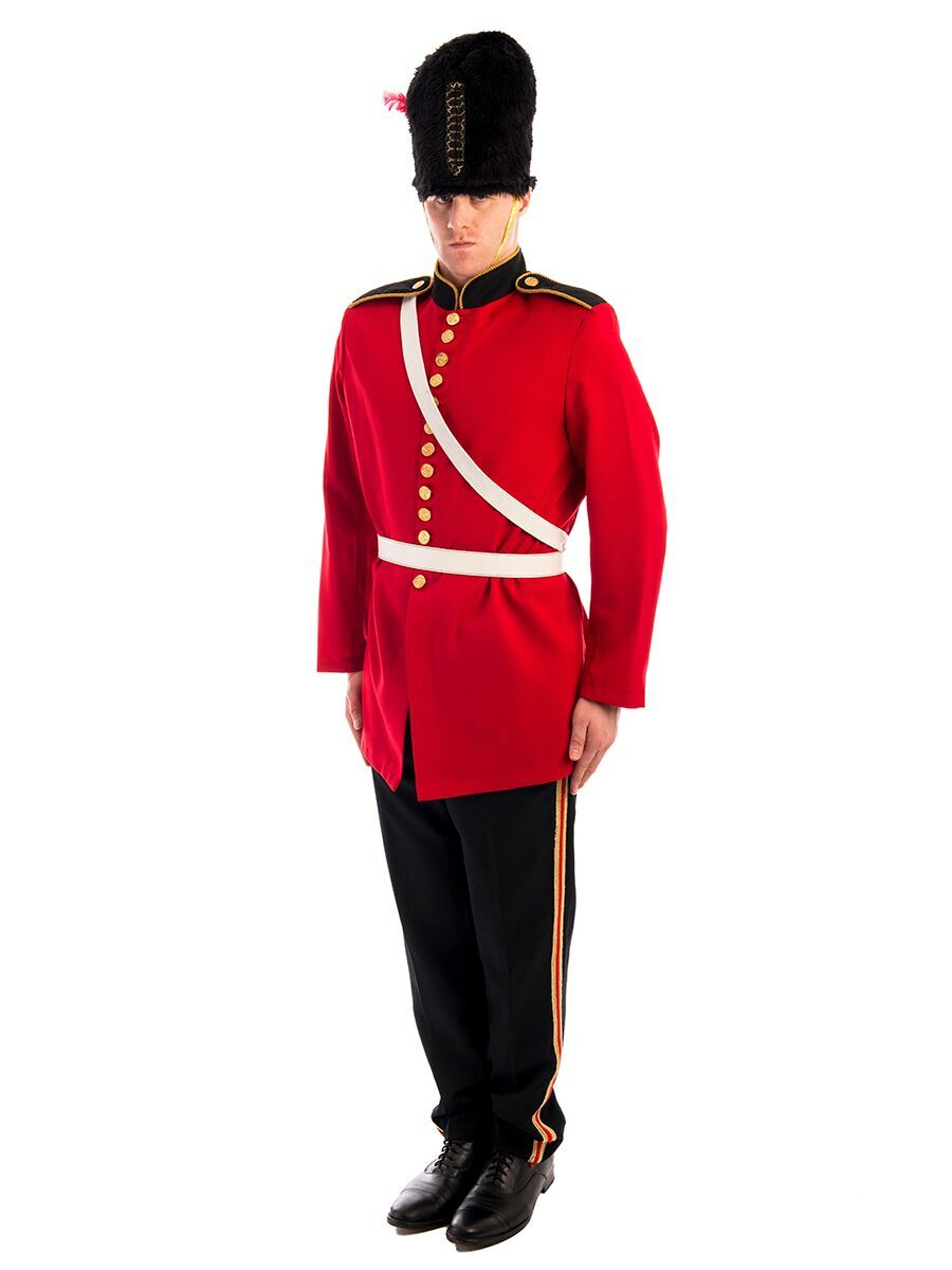 Royal Guard  sc 1 st  Creative Costumes & Beefeater Royal Guard Costume -Creative Costumes
