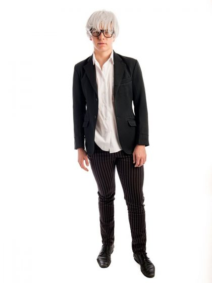 60s Male Costume