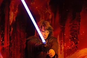 anakin star wars