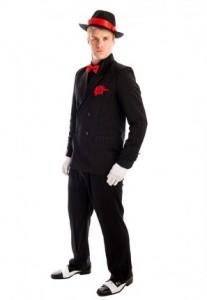 vintage 1920s mens suit