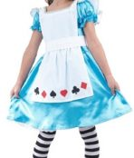 alice costume child