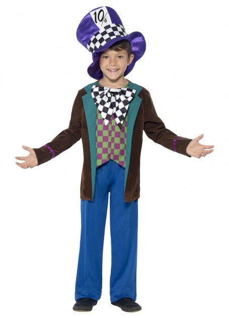 hatter costume buy