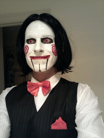 Halloween Looks For Guys.The Top Ten Halloween Costumes With Makeup Creative Costumes