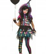 Circus Girls costume