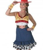 Jessie Toy Stoy costume