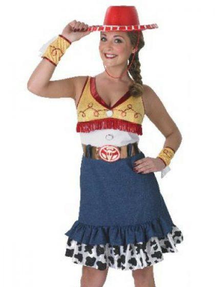 Jessie Toy Stoy costume