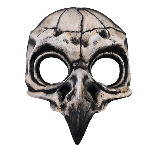 Bird Skull Mask