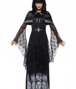 black magic womesn costume