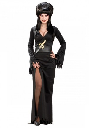 Mistress of the dark costume