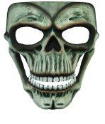 Evil skeleton mask
