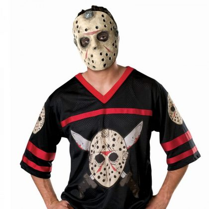 Friday 13th jason costume