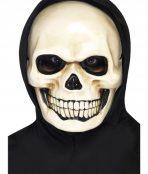 skull skeleton mask