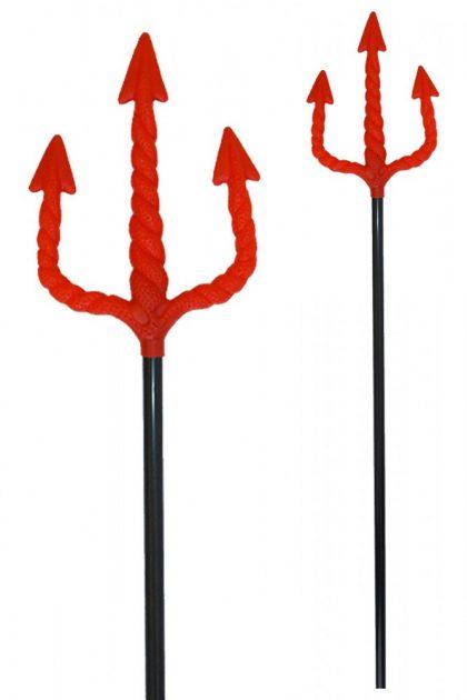 costume pitchfork trident