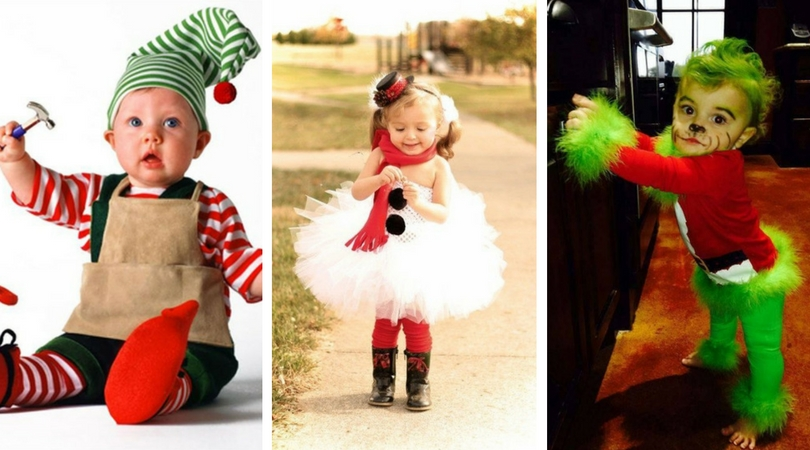 kids christmas costumes - Best Christmas Costumes