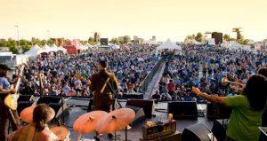 bluesfest music festival