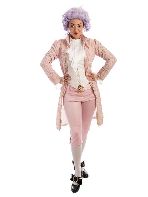 French Revolution Womens Costume, King Louis, Marie Antoinette, 18th century, france