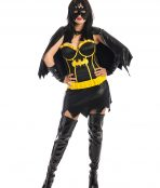 Batgirl comic costume, bat-girl, DC, superhero, batman, bat, bat girl,