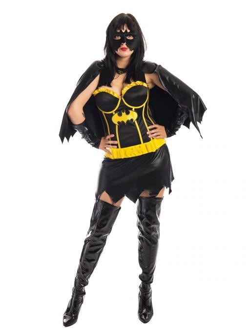 Batgirl comic costume, bat-girl, DC, superhero, batman, bat, bat girl,