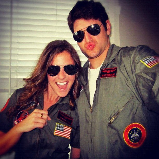 valentine day costumes  sc 1 st  Creative Costumes & 4 Fun Costume Ideas to Spice Up Your Valentineu0027s Day -Creative Costumes