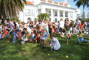Easter Puzzle hunt