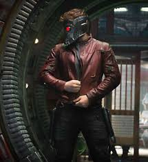 Marvels Star Lord costume