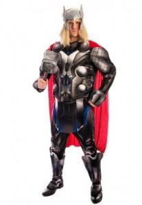 Marvels Thor costume