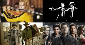 Tarantino costumes