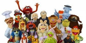 Which muppet character are you