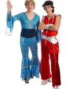 Blades of Glory Duo Costume, Blades of Glory costume, blades of glory, Chazz Michaels Costume, Jimmy MacElroy Costume for hire, Figure Skater Costume, Winter Olympics Costume