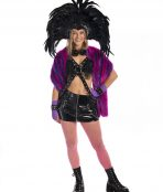 Burning Man Womens Costume, Festival Costume, Coachella costume, burningman