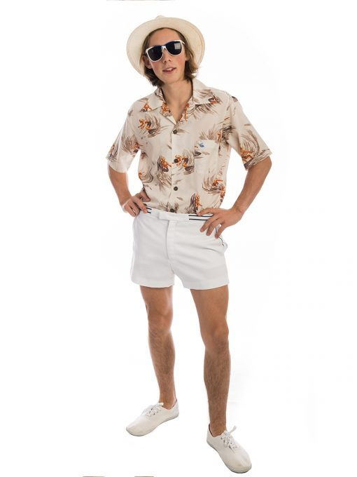 Palm Springs 70s Man Costume, 70s summer costume, 70s pool party, 1970s, seventies