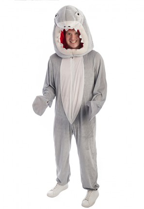 Shark Mascot Costume, Jaws Costume, Shark Costume, Baby Shark, Nautical Costume, Under the sea