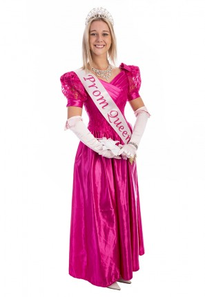 80s Prom Queen Costume, Prom Queen Costume, 80s Prom, 80s costume, eighties costume, Prom King and Queen