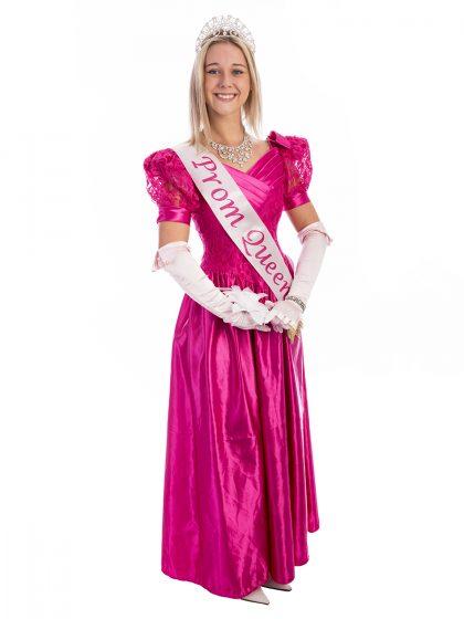 80s Prom Queen Costume, Prom Queen Costume, 80s Prom, 80s costume, eighties costume, Prom King and Queen
