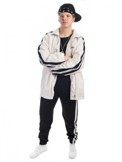 90s Rap Dude Costume, 90s Rap Costume, 90s costume,