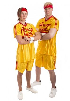 Average Joes Dodgeball Costume, Average Joes Costume, Dodgeball Costume, Average Joes,