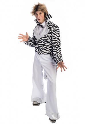 Siegfried Tiger Tamer Costume, Siegfried and Roy costume, Vegas Costume, Siegfried and Roy