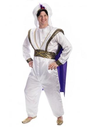 Prince Ali Aladdin Costume, Aladdin Costume, Prince Ali Costume, Aladdin