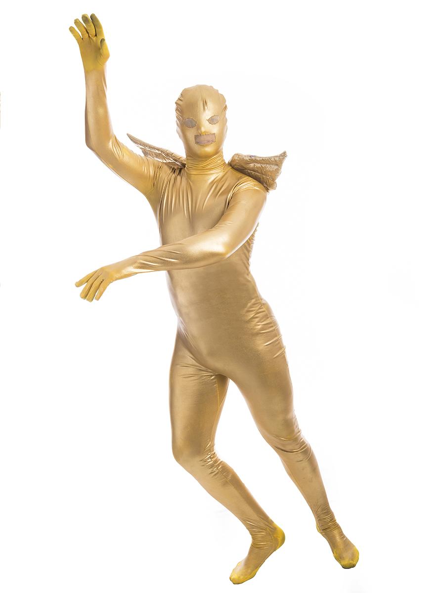 Golden Snitch Costume -Creative Costumes