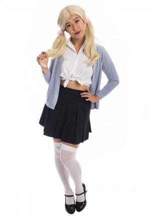 Britney Hit Me Baby Costume, Britney Spears Costume, Britney Costume, Hit Me Baby One More Time