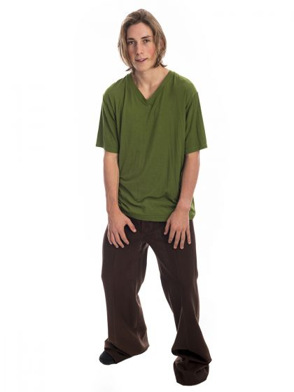 Shaggy Scooby Doo Costume, Shaggy Costume, Scooby Doo, Scooby Gang,