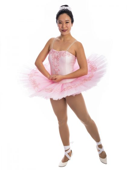 Ballerina Tutu Costume, Ballerina Costume, Ballet Dancer Costume, Ballet Costume