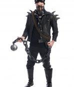 Mad Max Fury Roas Costume, Mad Max Costume, Mad Max, Furiosa, Mad Max Fury Road, Steampunk costume