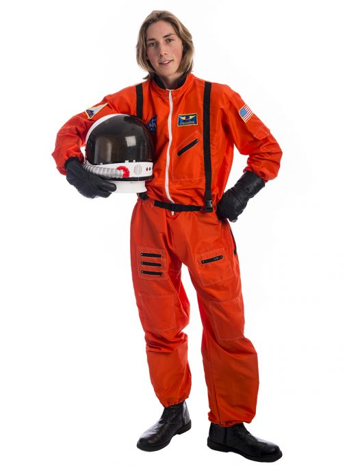 NASA Astronaut Costume, Astronaut Costume, Space Costume, NASA Costume, Apollo 13 Movie