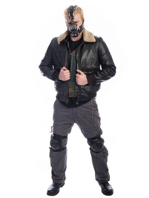 Bane Batman Villain Costume, Bane Costume, Bane Supervillain Costume, Bane Batman Costume, Dark Knight Costume