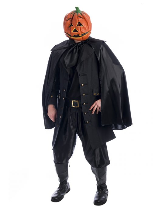 Headless Horseman Costume, Headless Horse Man Costume, Headless Huntsman Costume