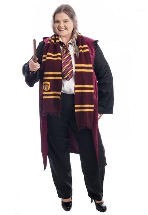 Harry Potter Hogwarts Plus Size Costume, Hermione Granger Plus Size Costume, Harry Potter Costume, Hermione Granger Costume