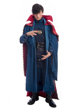 Dr Strange Marvel Costume, Doctor Strange, Doctor Strange Costume, Avengers Costume,