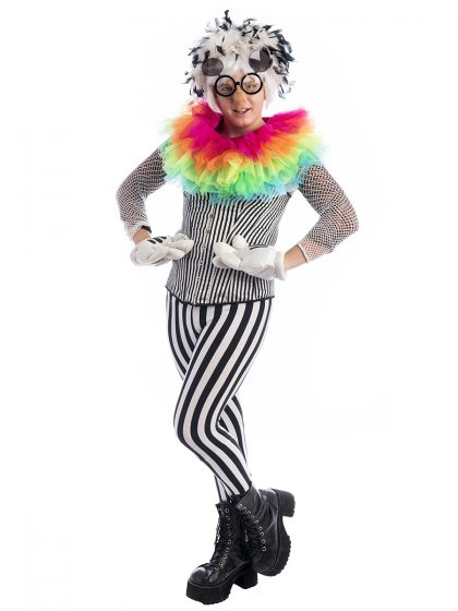 90s Club Kid Costume, Club Kid Costume, 90s Club Kid, Drag Costume, Drag Club Kids,